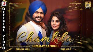Chamkila Lyrics In Hindi