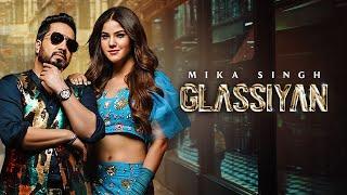 Glassiyan Lyrics In Hindi