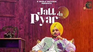 Jatt Da Pyar Lyrics In Hindi