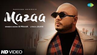 Mazaa Lyrics In Hindi