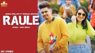 Raule Lyrics In Hindi