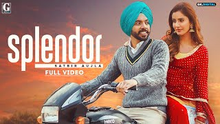 Splendor Lyrics In Hindi