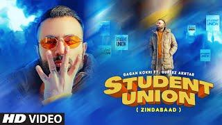Student Union Lyrics In Hindi