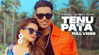 Tenu Ni Pata Lyrics In Hindi