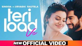 Teri Load Ve Lyrics In Hindi