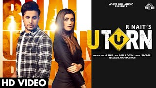 U Turn Lyrics In Hindi