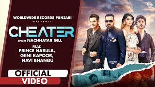 Cheater Lyrics In Hindi