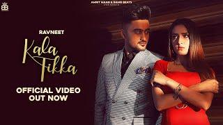Kala Tikka Lyrics In Hindi