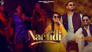 Nachdi Lyrics In Hindi