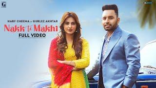 Nakk Te Makhi Lyrics In Hindi