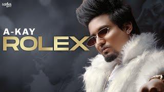 Rolex Lyrics In Hindi