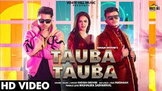 Tauba Tauba Lyrics In Hindi