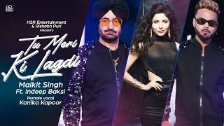 Tu Meri Ki Lagdi lyrics In Hindi
