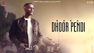 Dhoor Pendi Lyrics In Hindi