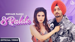 8 Ralde Lyrics In Hindi