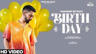 Birthday Lyrics In Hindi