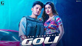 Goli Lyrics In Hindi