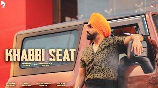 Khabbi Seat Lyrics In Hindi