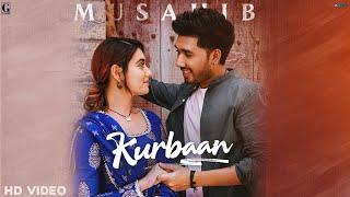 Kurbaan Lyrics In Hindi