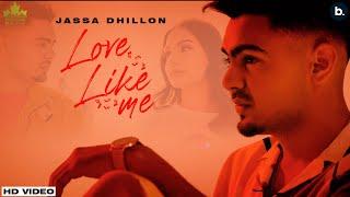Love Like Me Lyrics In Hindi