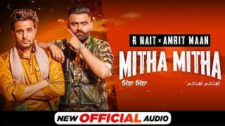 Mitha Mitha Lyrics In Hindi