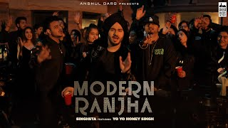 Modern Ranjha Lyrics In Hindi