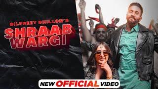 Shraab Wargi Lyrics In Hindi