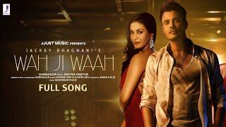 Wah Ji Wah Lyrics In Hindi