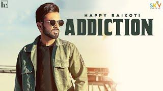 Addiction Lyrics In Hindi