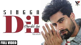 Dil Sambh Lai Lyrics In Hindi
