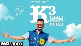 Kaali Kaali Kurti Lyrics In Hindi
