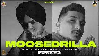 Moosedrilla Lyrics In Hindi