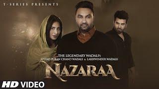 Nazaraa Lyrics In Hindi