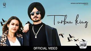 Turban King Lyrics In Hindi
