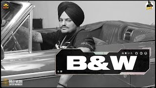 B&W Lyrics In Hindi