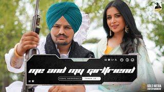 Me And My Girlfriend Lyrics In Hindi