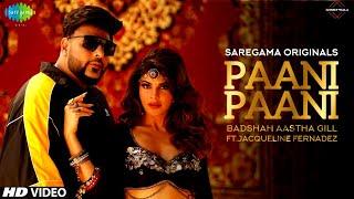 Paani Paani Lyrics In Hindi