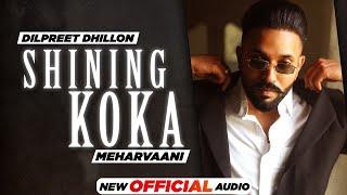 Shining Koka Lyrics In Hindi