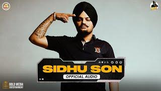 Sidhu Son Lyrics In Hindi