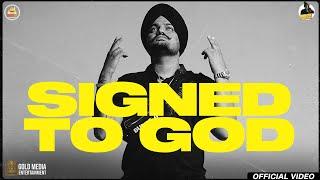 Signed To God Lyrics In Hindi