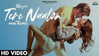Tere Naalon Lyrics In Hindi