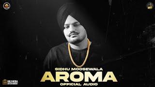 Aroma Lyrics In Hindi