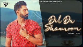 Dil Da Showroom Lyrics In Hindi
