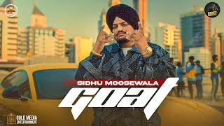 Goat Lyrics In Hindi - Sidhu Moose Wala