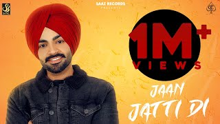 Jaan Jatti Di Lyrics In Hindi