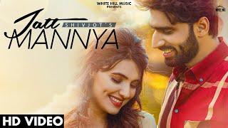 Jatt Mannya Lyrics In Hindi