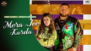 Mera Jee Karda Lyrics In Hindi