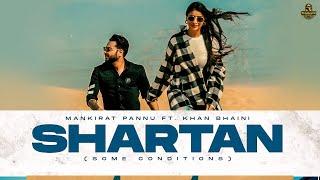 Shartan Lyrics In Hindi