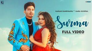 Surma Lyrics In Hindi