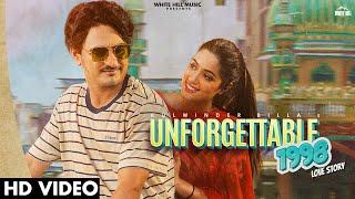 Unforgettable 1998 Love Story Lyrics In Hindi